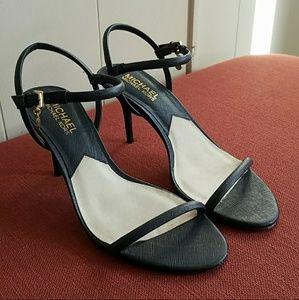 MK Michael Kors High Heel Sandals